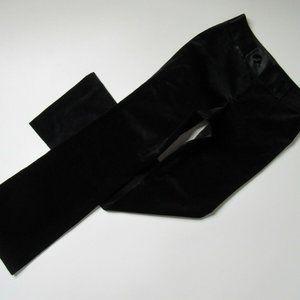 Banana Republic Velvet Trousers